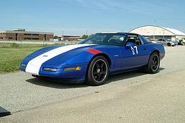 Px Corvette Grand Sport