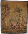 19th Century French Aubusson Tapestry.JPG