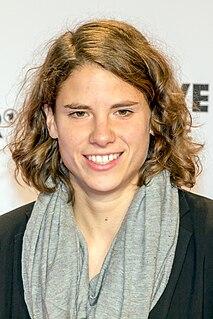 Annike Krahn German footballer