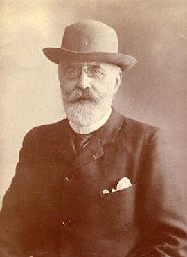 Charles Clermont-Ganneau