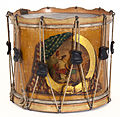 1st Minnesota Civil War drum.jpg