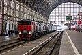 2ТЭ10М-3008, Россия, Москва, станция Москва-Пассажирская-Киевская (Trainpix 179560).jpg
