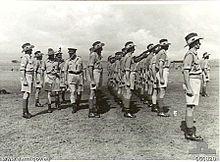 Australian Army Medical Units