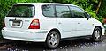 2000-2002 Honda Odyssey van (2011-11-17) 02.jpg