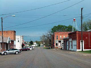 Buda, Illinois Village in Illinois, United States