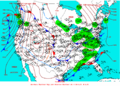 2004-01-09 Surface Weather Map NOAA.png