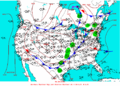 2004-06-22 Surface Weather Map NOAA.png
