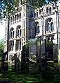 2005-05-07 - United Kingdom - England - London - Natural History Museum - Diane Maclean - Mountain 4887231413.jpg