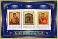 2005. Stamp of Belarus 0597-0599.jpg