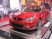 Toyota Camry TS-01 thumbnail