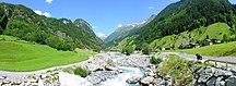 Canton of Uri-Tourism-2007-06-19 Bristen 01