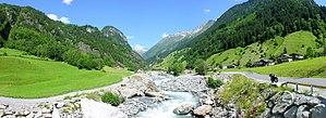 Canton of Uri - Glarus Alps