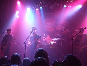 Stereophonics live; Quelle: de.wikipedia.org