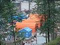 2008년 중앙119구조단 중국 쓰촨성 대지진 국제 출동(四川省 大地震, 사천성 대지진) DSC09902.JPG