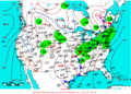 2008-05-08 Surface Weather Map NOAA.png