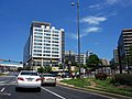 2008 06 11 - 3326 - Silver Spring - MD384 at Wayne Ave (3360797915).jpg