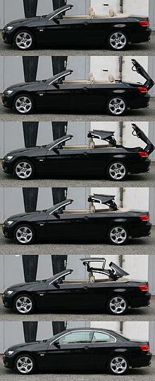coup cabriolet wikimonde. Black Bedroom Furniture Sets. Home Design Ideas
