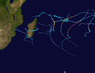 2009–10 South-West Indian Ocean cyclone season cyclone season in the South-West Indian ocean