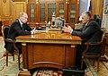 2010-12-29 Владимир Путин, Александр Хорошавин.jpeg