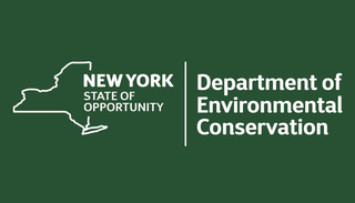New York State Department of Environmental Conservation New Yorks state-level environmental regulator
