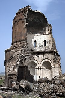 20110419 Church of Redeemer Ani Turkey view2.jpg