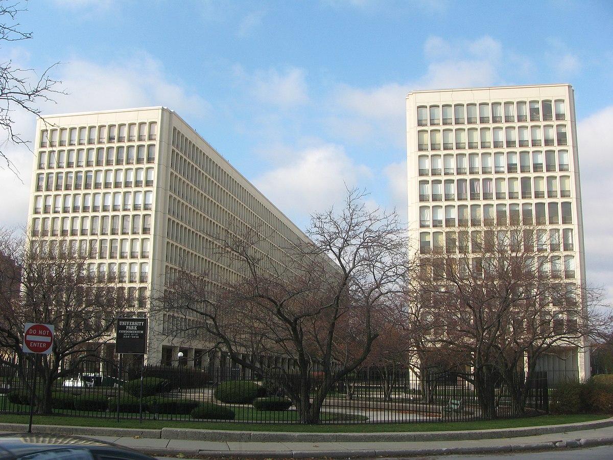 University Apartments (Chicago) - Wikipedia