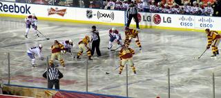 NHL Heritage Classic