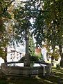 2012 09 08 HořiceNaŠumavěKašna I.se sochou svJ.N. (1) CW.JPG