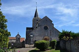Saint-Maurice-sur-Vingeanne Commune in Bourgogne-Franche-Comté, France