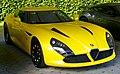 2012 Alfa Romeo TZ3 Stradale (7567996328).jpg