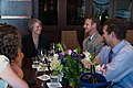 2012 DAA luncheon - Alex McAulay and other guests (8000990621).jpg
