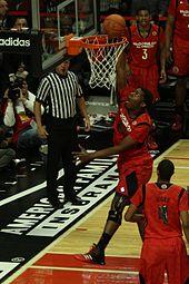Dakari Johnson - Wikipedia