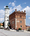 20130702 Sandomierz ratusz 0756.jpg