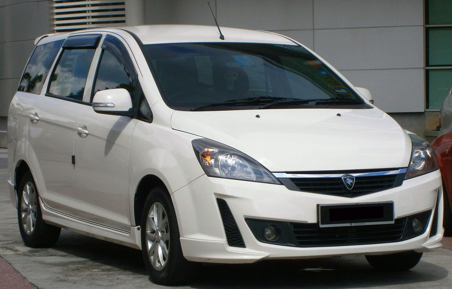 インドネシア人はマレーシア車が大好きで、それは安くて信頼できるからです。 マレーシアのエンジニアリングは方法を知っており、エンジニアリングカレッジも優れています。インドネシア人はマレーシアほどの国営のエンジニアリング会社を持っていませんでした。 面白いことに、マレーシアの車はインドネシアの組み立てられた日本のブランド車よりも安いです。