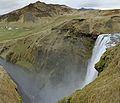 2014-05-06 11-34-52 Iceland Suðurland - Skógarfoss 2p 87°.JPG