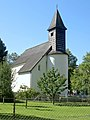 2014.08.28 - Purgstall an der Erlauf - Kath. Filialkirche hl. Nikolaus Feichsen - 03.jpg