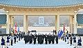 2014.1.1 신년 참배 및 필승해군 결의대회 Republic of Korea Navy (11793917184).jpg