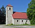 2014 Kościół w Bielicach 05.JPG