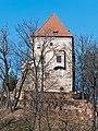 2014 Otmuchów, zamek 05.JPG