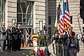 2014 U.S. Customs and Border Protection Valor Memorial & Wreath Laying Ceremony (14004771919).jpg