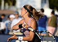2014 US Open (Tennis) - Tournament - Aleksandra Krunic (14927606707).jpg
