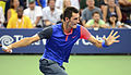 2014 US Open (Tennis) - Tournament - Bernard Tomic (14954088839).jpg