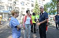 2015-09-02. Эвакуация детей из Донецка на лечение в Москву 076.jpg