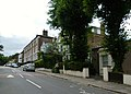 2015 London-Woolwich, Woodhill 09.JPG
