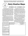 2015 week 45 Daily Weather Map color summary NOAA.pdf