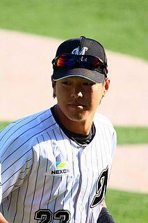 Shogo Nakamura Japanese baseball player