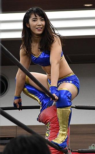 Dramatic Dream Team - Reika Saiki