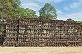 2016 Angkor, Angkor Thom, Taras Słoni (37).jpg