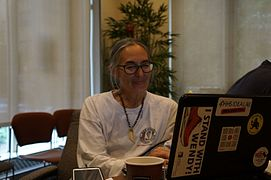 2016 Earth & Space Science Edit-a-Thon at the American Geophysical Union 25.jpg