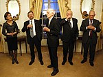 2016 Nobel Reception US Embassy Sweden (31222268230).jpg
